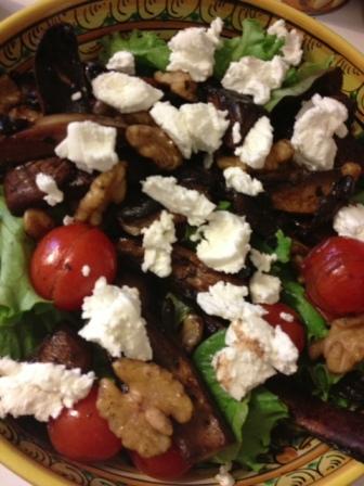 p, w & c salad