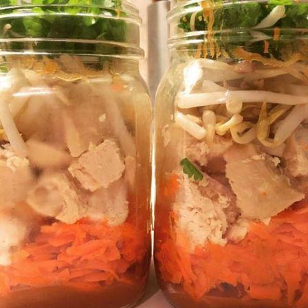 soup-prep
